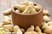 Những lợi ích của Lạc đối với sức khỏe