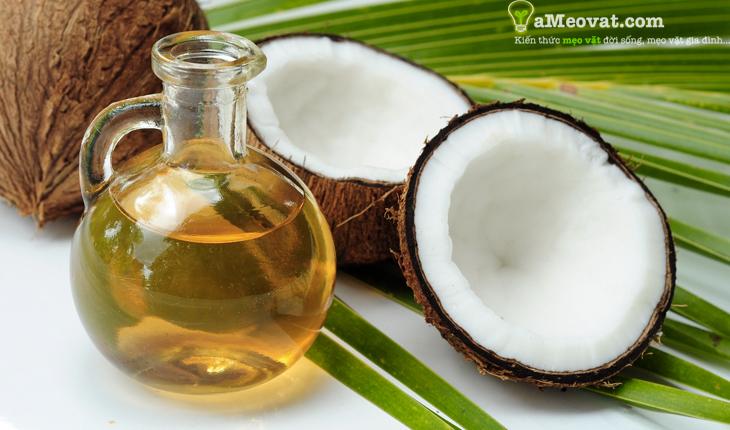 Cách làm dầu dừa nguyên chất tại nhà - cach lam dau dua tại nhà