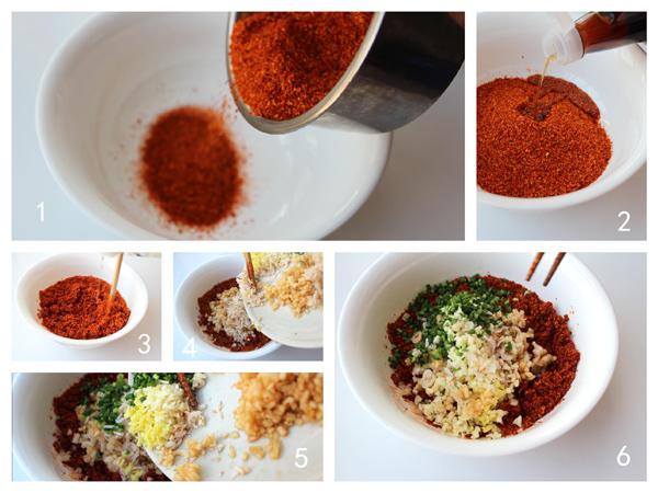 Cách làm kim chi cải thảo cà rốt thuần Việt giòn ngon