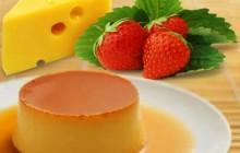 Cách làm bánh Flan ngon tuyệt từ sữa tươi