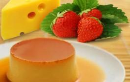 Cách làm bánh Flan ngon tuyệt từ sữa tươi ngay tại nhà