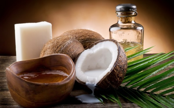 Công dụng của dầu dừa,tác dụng của dầu dừa, dau dua co tac dung gi