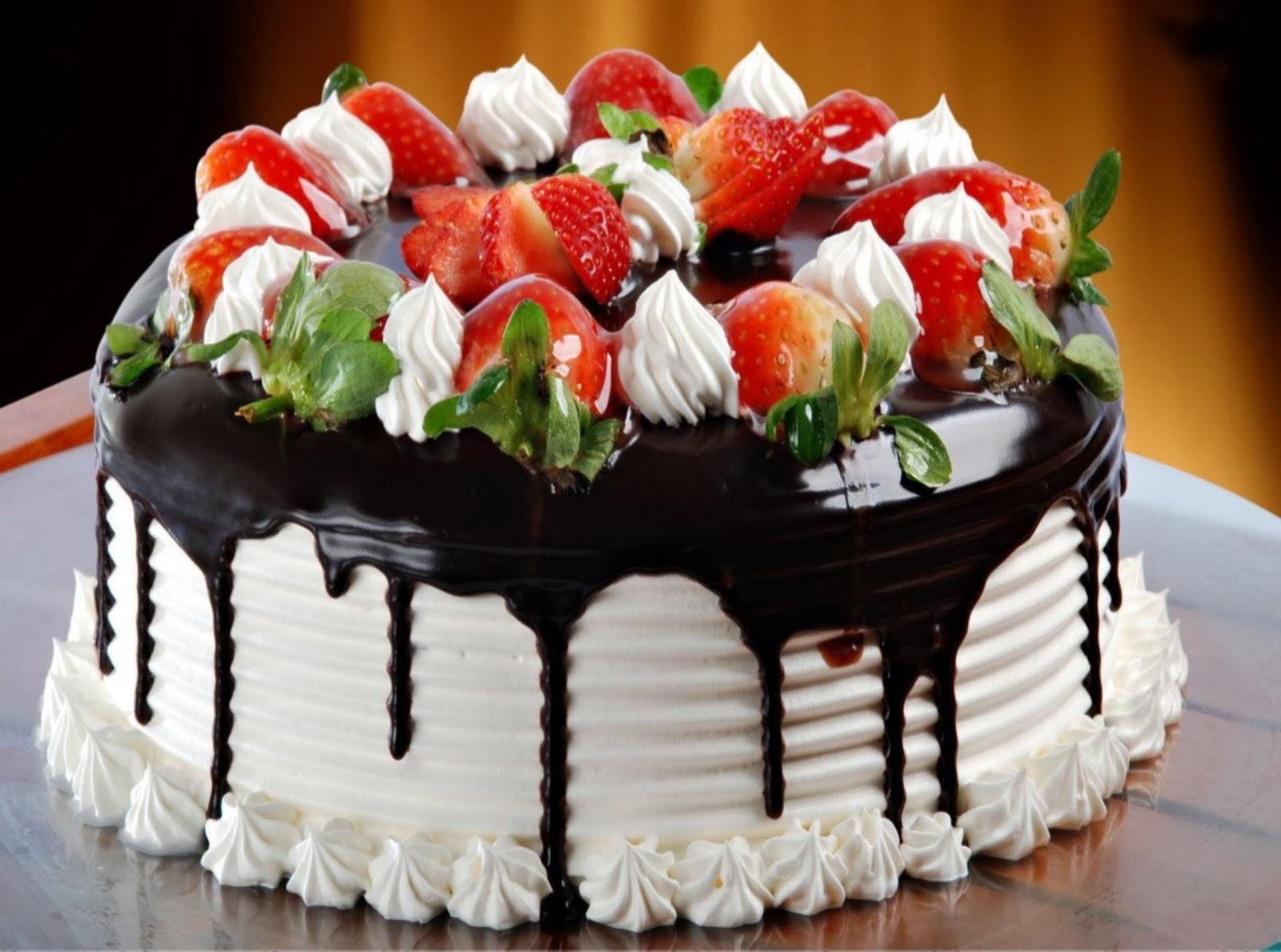 trang trí bánh sinh nhật b1