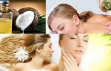 6 cách làm trắng da bằng dầu dừa hiệu quả nhất tại nhà