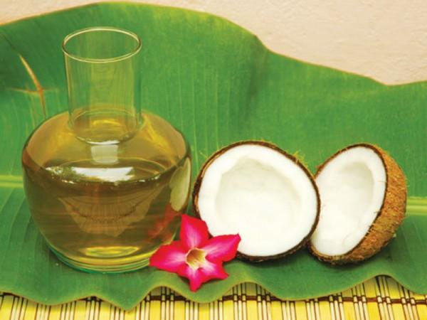 6 cách làm trắng da bằng dầu dừa hiệu quả nhất tại nhà - lam dep voi dau dua