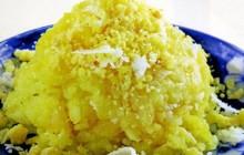 Cách nấu xôi vò ngon với đậu xanh đơn giản tại nhà