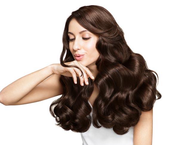 Sử dụng dầu dừa đúng cách cho bạn mái tóc bồng bềnh và mềm mượt bất ngờ
