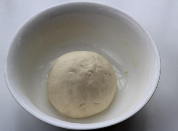 Cách làm bánh bao nhân đậu xanh ngon - cach lam banh bao