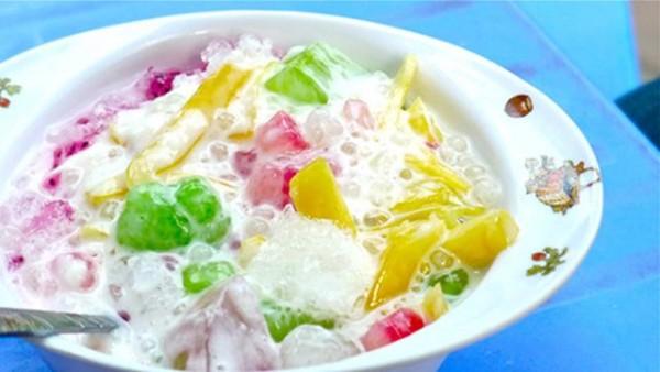 Cách làm sữa chua mít thơm ngon hấp dẫn - cách làm thạch sữa chua