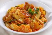 Cách làm kim chi kho thịt Hàn Quốc ngon tuyệt tại nhà