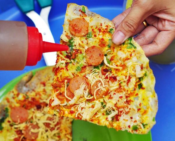 Image result for bánh tráng nướng đà lạt