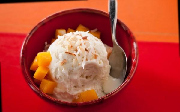 Chia se cách làm kem dừa ngon ngay tại nhà thơm ngon, béo ngậy, bùi bùi