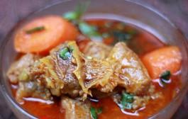 Cách nấu bò kho: món ngon chất lượng cho cả gia đình