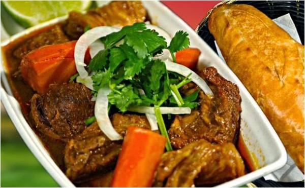 Cách nấu thịt bò sốt vang