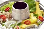 Cách nấu lẩu gà lá giang thơm ngon nhất ngay tại nhà