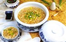 Cách nấu súp gà ngon nhất dành cho bé