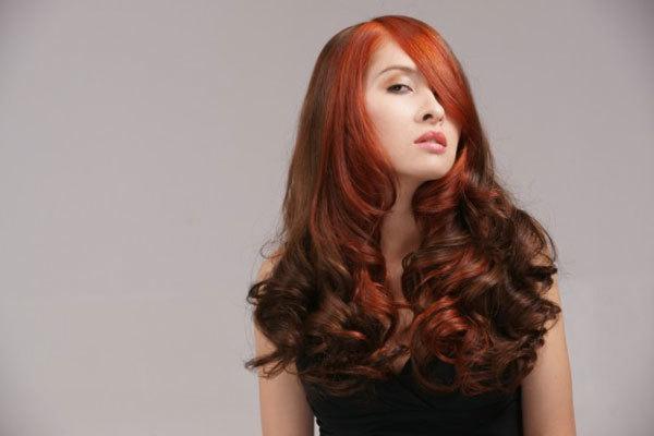 Cách nhuộm tóc tại nhà đẹp tự nhiên như ngoài tiệm - tóc nhuộm đẹp