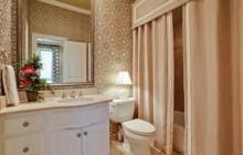 """19 mẫu phụ kiện trang trí cho phòng tắm thêm """"sang chảnh"""""""