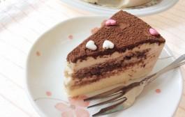 Cách làm bánh Tiramisu truyền thống vô cùng đơn giản