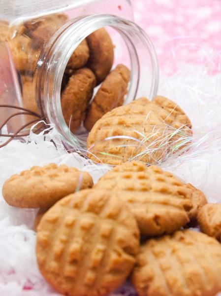 Cách làm bánh quy bơ tại nhà - cach lam banh quy bo