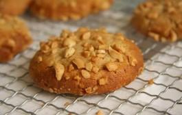 Cách làm bánh quy bơ đậu phộng thơm nức mũi