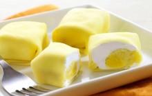 Cách làm bánh sầu riêng ngon không thể chối từ