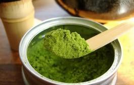 Cách làm bột trà xanh ngay tại nhà đơn giản nhất