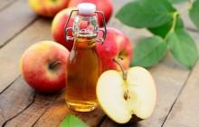 Cách làm giấm táo đơn giản nhất ngay tại nhà