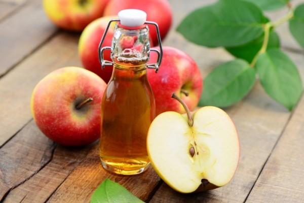 Tác dụng không ngờ đến của giấm táo - Apple Cider Vinegar