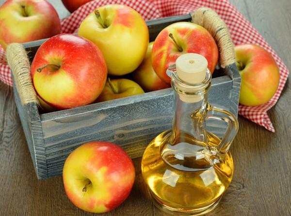 Cách làm giấm táo- Chỉ sau 3 tháng bạn đã có một hũ giấm táo chất lượng và an toàn