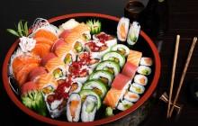 Cách làm sushi đơn giản tại nhà thơm ngon hấp dẫn