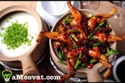 Bật mí cách nấu cháo ếch singapore ngon mê ly tại nhà