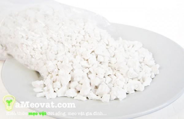 Cách làm bột sắn dây và tác dụng của bột sắn dây