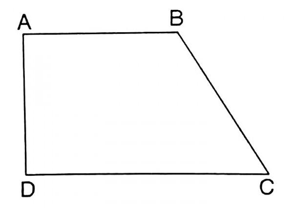 Cách tính diện tích hình thang và chu vi hình thang chính xác