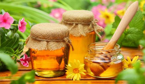 cong dung cua mat ong - Mật ong có tính kháng khuẩn tự nhiên giúp mau lành vết thương