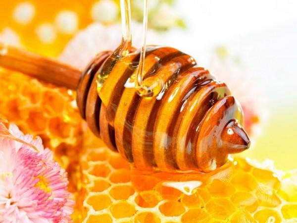 tac dung cua mat ong - Mật ong rất hữu ích cho sức khỏe và làm đẹp