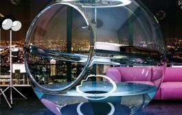 4 thiết bị cho phòng tắm hoàn hảo trong tương lai