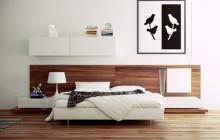 Tư vấn cải tạo để căn hộ 60m² có 2 phòng ngủ