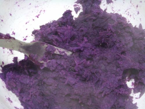 Cách làm bánh trung thu rau câu ngon - làm nhân bánh trung thu