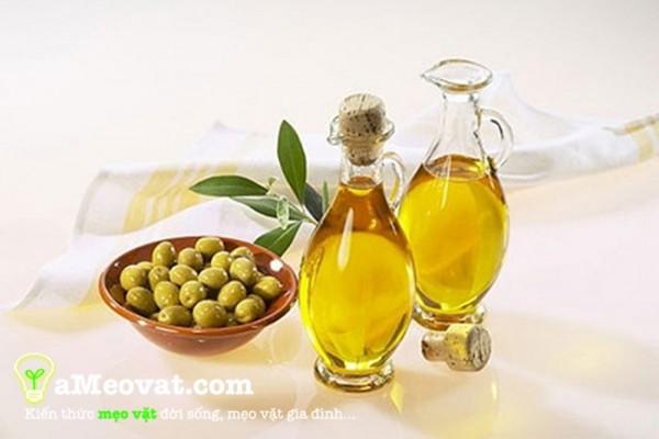 Một số tác dụng của dầu oliu bạn nên biết - cong dung cua dau oliu
