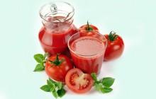 Cách làm sinh tố cà chua thơm ngon nhất tại nhà