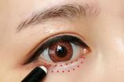 Cách trang điểm mắt đẹp tự nhiên đơn giản nhẹ nhàng