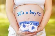 5 Dấu hiệu mang thai bé trai chính xác nhất