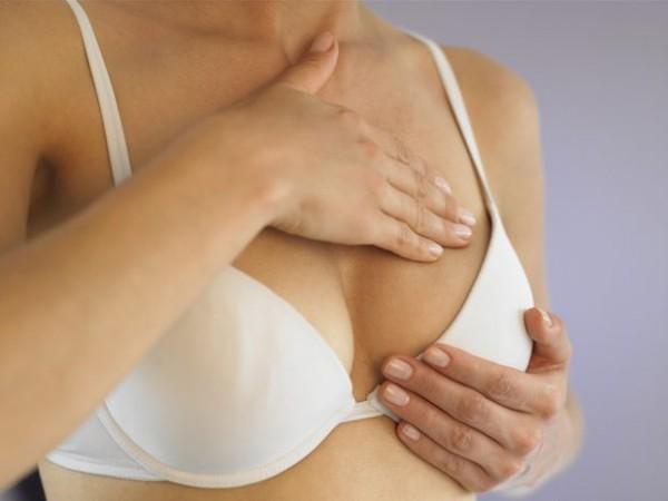 Vòng 1 sẽ trở nên căng tức trong những ngày đầu thai kỳ - những dấu hiệu mang thai sớm