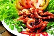 Chia sẻ 2 cách làm bạch tuộc nướng thơm ngon nhất