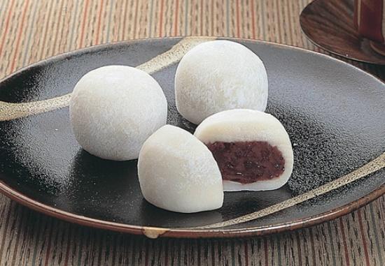 bánh Mochi Daifuku Nhật Bản