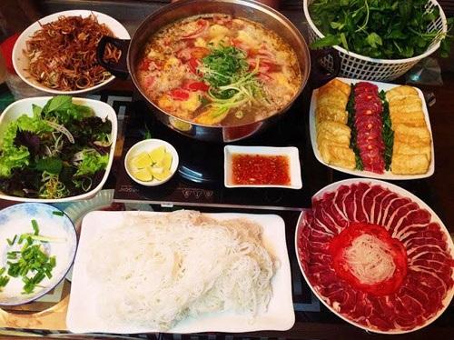 Chia sẻ cách nấu lẩu bò ngon nhất ngay tại nhà - Cach nau lau bo