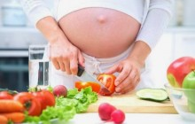 Bà bầu nên ăn gì để sinh con khoẻ mạnh, thông minh?