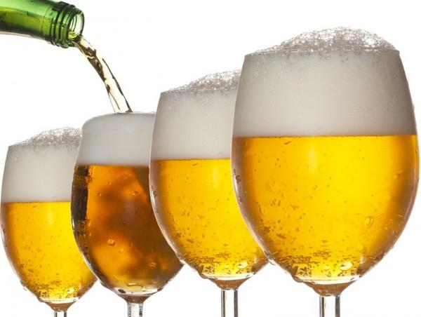 Bia tươi - cách làm món cá hấp bia