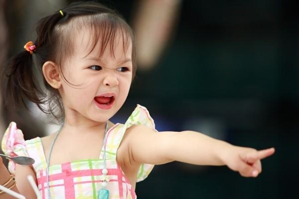 Không phải bất cứ yêu cầu nào của con bạn cũng đáp ứng - cách dạy con ngoan